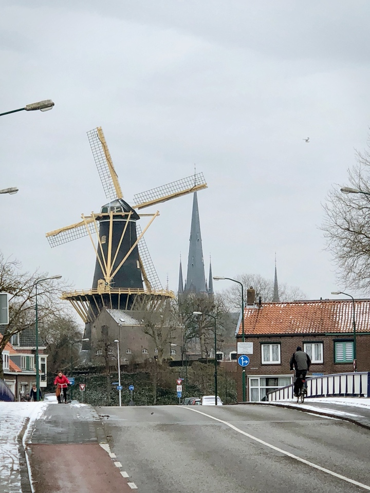 The Netherlands – Its Not ALLAmsterdam