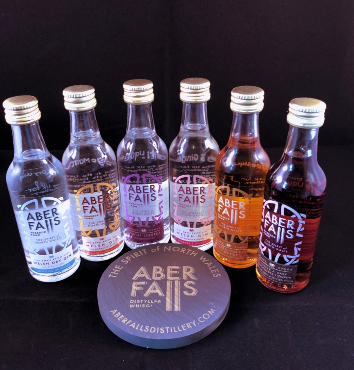 Gin Review – Aber Falls@aberdistillery