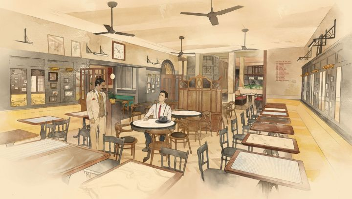 Dishoom announces Manchester Opening Date – And 50% off Soft Launch