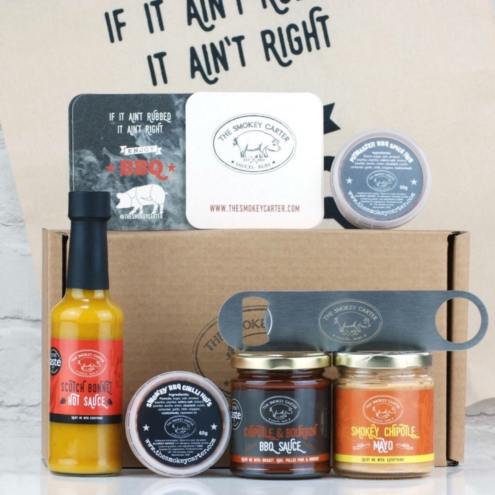 12 Gifts Of Christmas Pt 10  – BBQLover