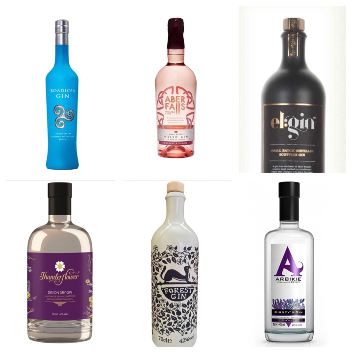 12 Gifts of Christmas Pt 11 – The Gin Lovers Gift Ideas – 6 Must TryGins
