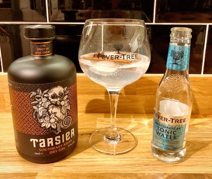 Gin Of The Month (Feb) – TarsierGin